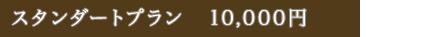 スタンダートプラン 9,000円